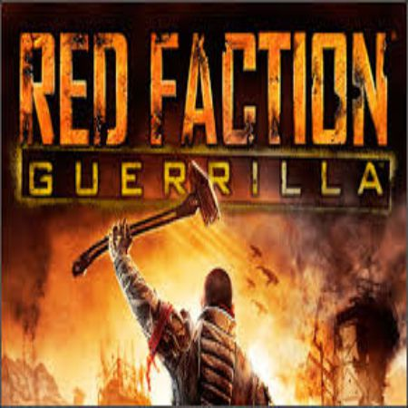 Download Red Faction Guerrilla Game For PC