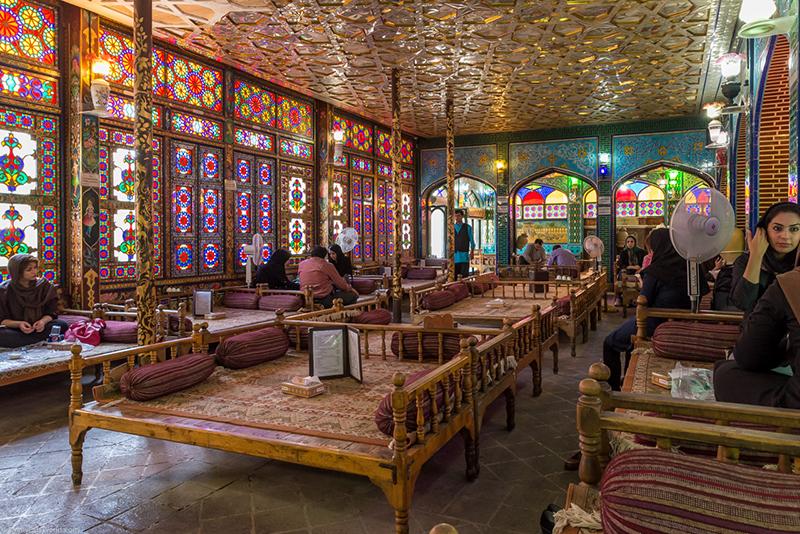 Персидская кухня: где поесть в Иране? IRAN FAQ в блоге itdalee.ru