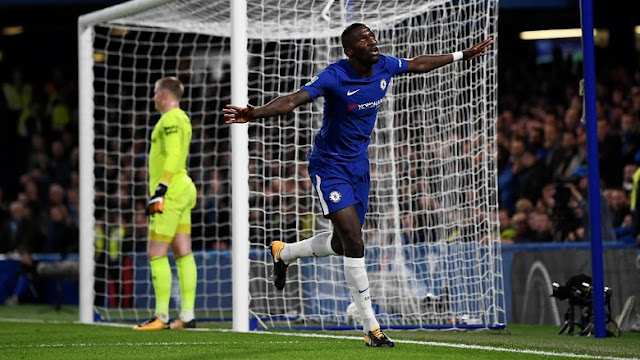 Tundukkan Everton, Chelsea ke Perempatfinal Piala Liga Inggris