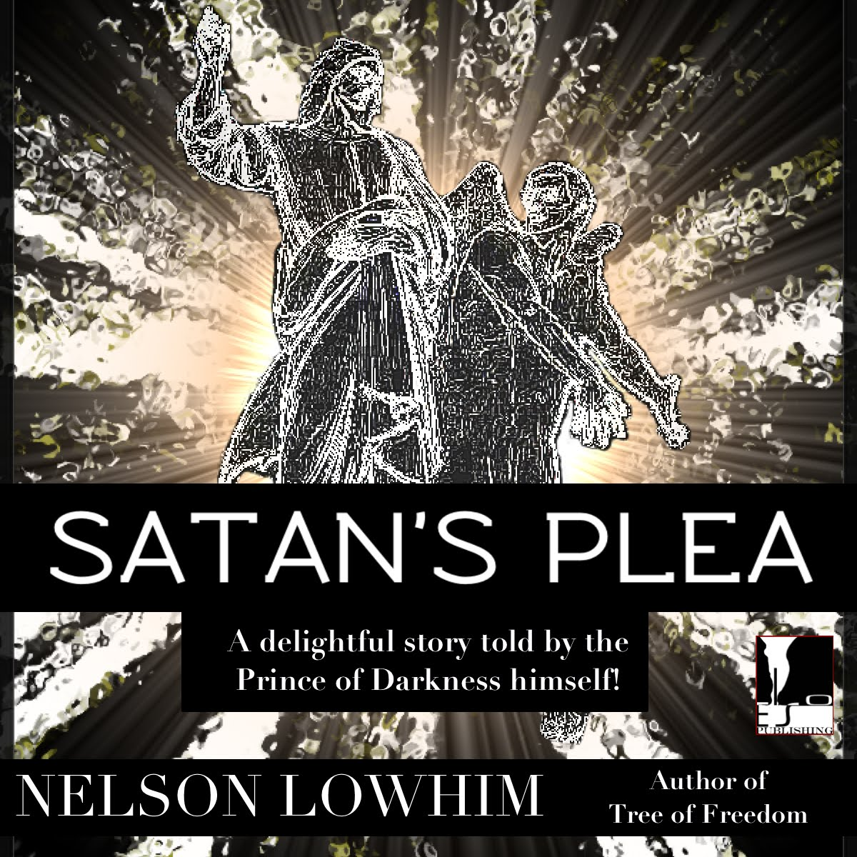 Satan's Plea, a 1 hour AudioBook