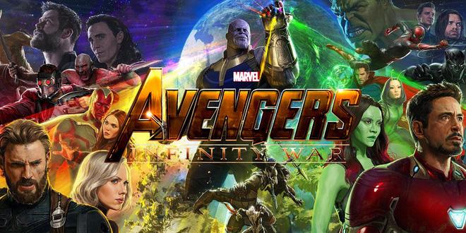Biệt Đội Siêu Anh Hùng 3 - Avengers 3: Infinity War (2018)