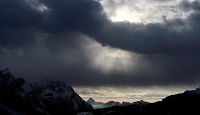 Misteri Saat Matahari Menghilang 3 Jam Di Rusia Tengah