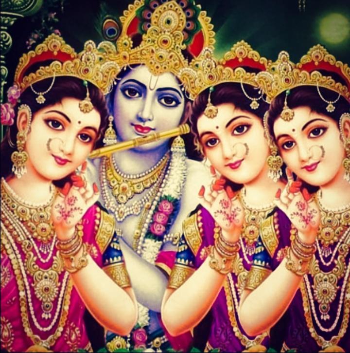 Adzie Singh Views Reality Of Radha Rukmini And Satyabhama