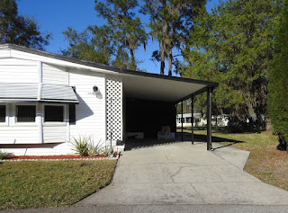 This is the unit we purchased in Cypress Lakes.