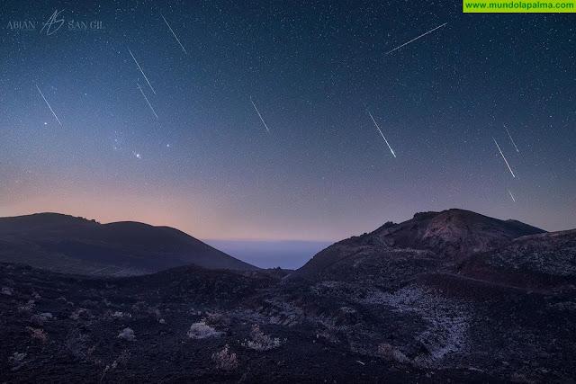 Fuencaliente presente en el II Encuentro Starlight de Astroturismo que se celebra en Menorca