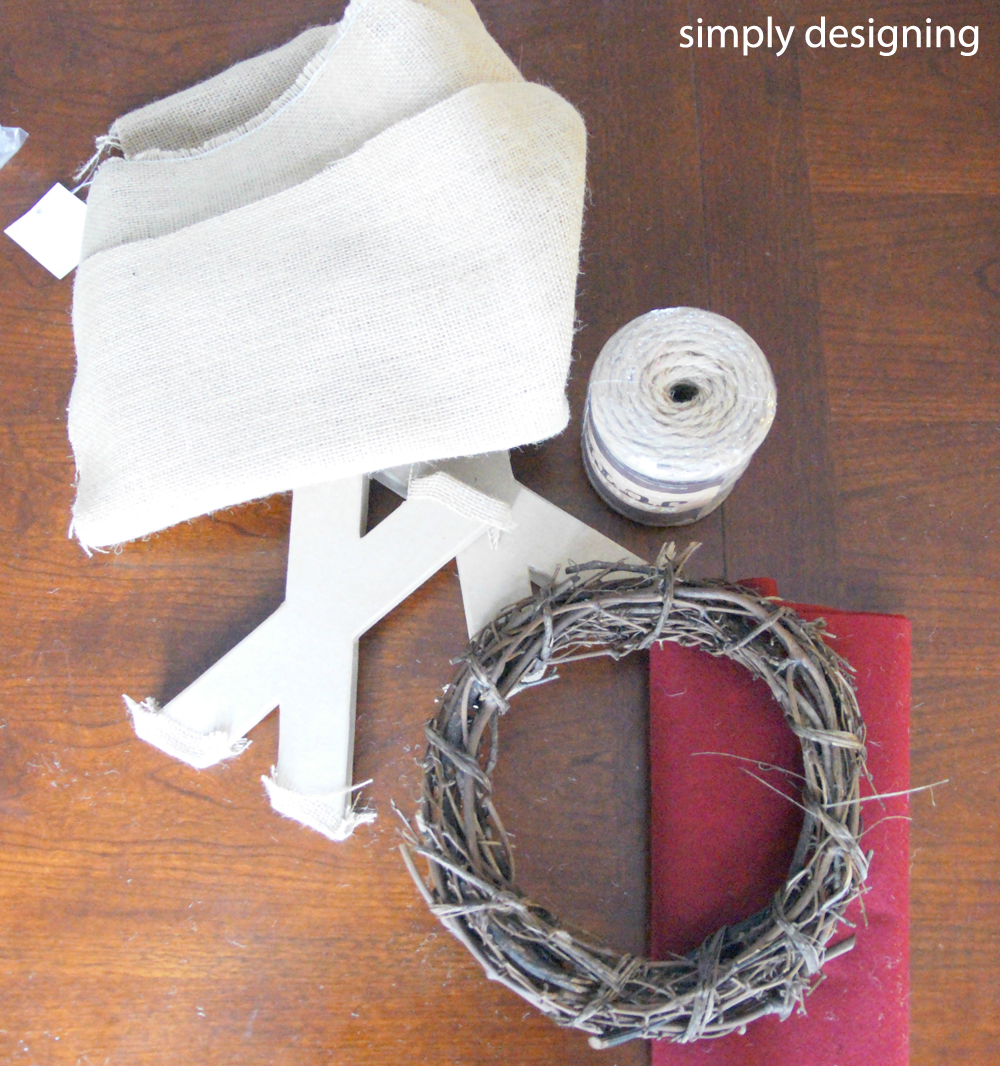 XOX+Supplies XOX Valentine's Decor {Pottery Barn Inspired} 11