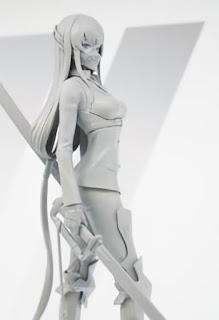 Wonder Festival 2021 [Shanghai] - ¡Todas las figuras!