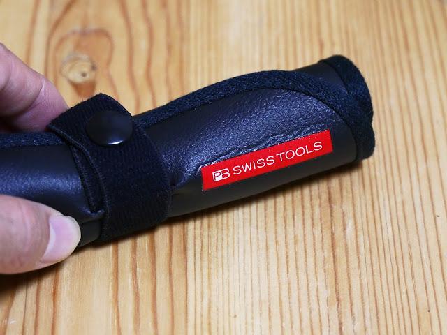 プレゼントに最適!100%スイスメイド最高品質の精密ドライバー PB Swiss Tools