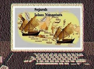 Awal Masuknya Islam Ke Indonesia