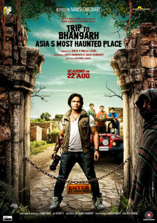 Trip to Bhangarh Asia's Most Haunted Place 2014 Full Hindi Movie Download