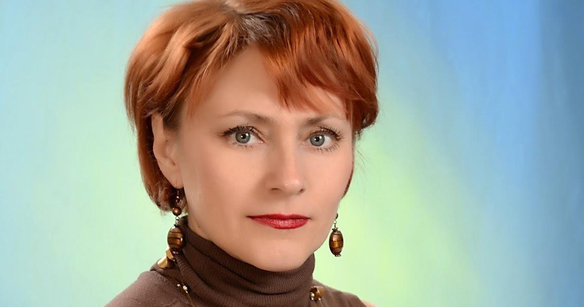 Актриса Елена Дробышева