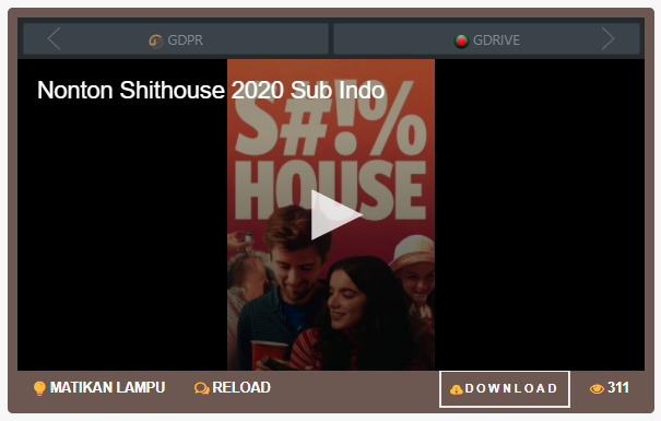 Nonton Film Shithouse (2020) Sub Indo Full Movie Terbaru 2021