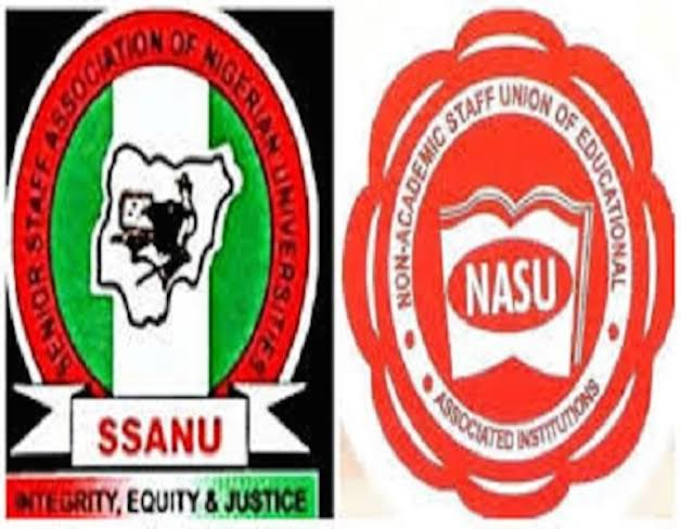 NASU/SSANU suspends 3 week old Nationwide strike