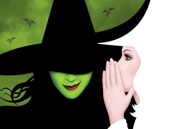WICKED is returning to Detroit