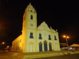 A História da Igreja Matriz de Aracati,Nossa Senhora do Rosário dos Brancos Saiba Mais Aqui...