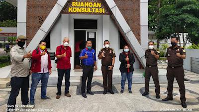 Kejati Riau Tegas Tidak Terlibat Soal Pergubri dan Tidak Menemukan Dasar Hukum Pasal 15