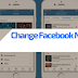 Changing Your Name On Facebook | Change Name Facebook