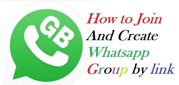 How To Creat whatsapp group join link