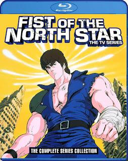 Fist of the North Star – Serie Completa [3xBD25] *Subtitulada
