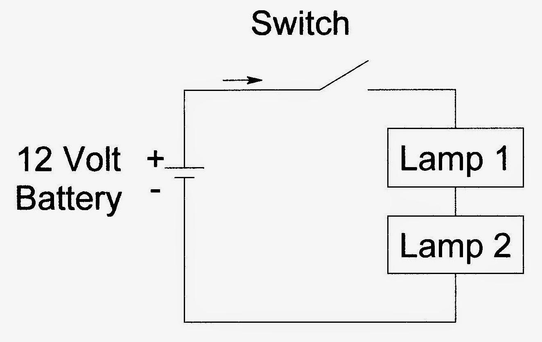 Series And Parallel Speaker Schematic