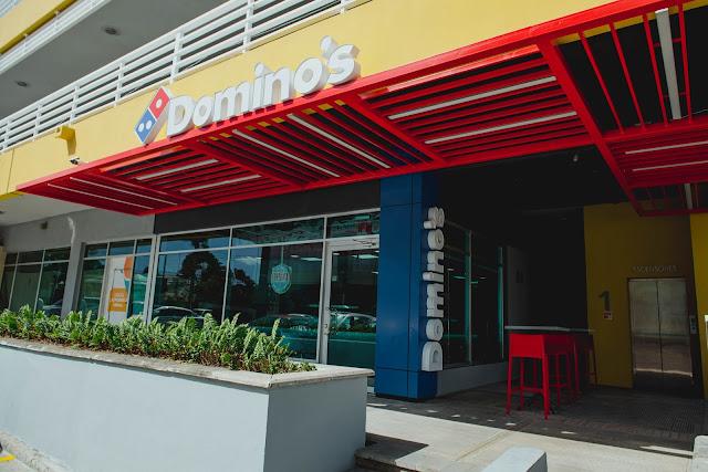 Domino's Pizza abre su tienda número 39 en plaza patio del norte