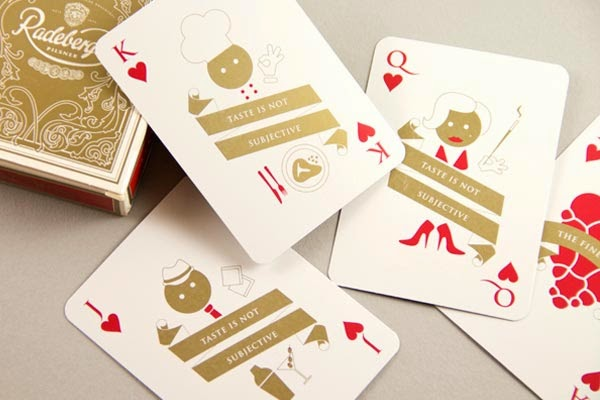 Playing cards business cards oxynux 50 cool playing cards that will make you look twice jayce o yesta colourmoves