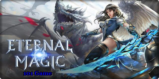 Eternal Magic (обзор, гайды, видео)