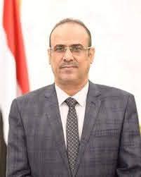 وزير الداخلية المهندس احمد الميسري
