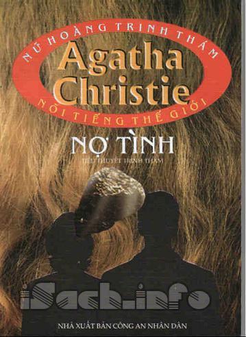 Truyện audio trinh thám, kinh dị: Nợ Tình- Agatha Christie (trọn bộ)
