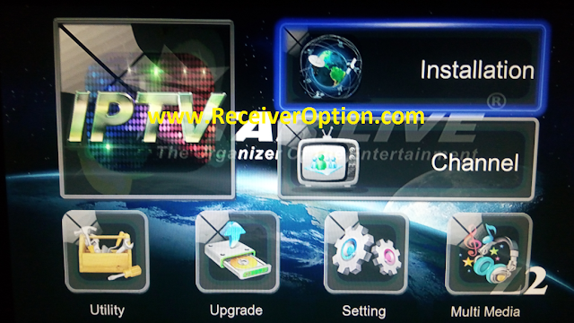 STARLIVE Z2 1507G 1G 8M NEW SOFTWARE WITH XCAM & G SHEARE PLUS OPTION