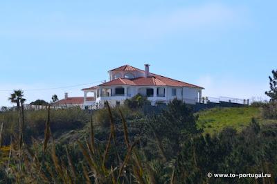 присмотр за домами в Португалии