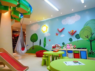 نصائح لتصميم غرف نوم اطفال وكيفية استغلال المساحات