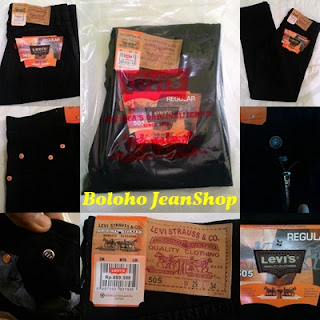 Jual  jeans Aceh