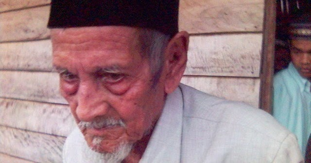 kisah abu ibrahim woyla sebelum tsunami Aceh