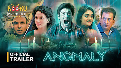 Anomaly Kooku App web series Wiki, Cast Real Name
