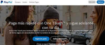 Paypal-login-registro