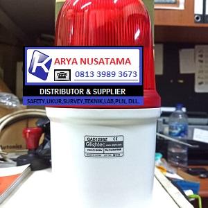 Jual Lampu Kantor QLIGHT QAD-125-BZ 110v/220V di Surabaya