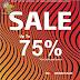 Athlete's Foot Kuwait - Sale Upto 75% OFF