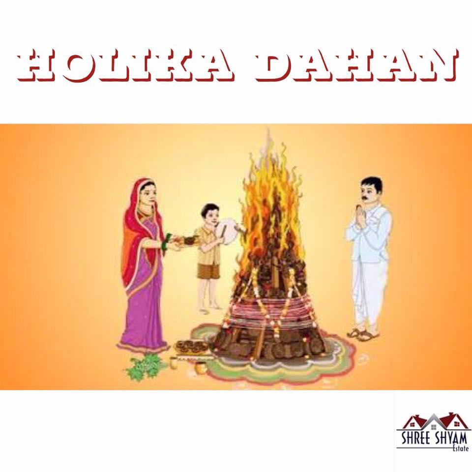 Holika Dahan
