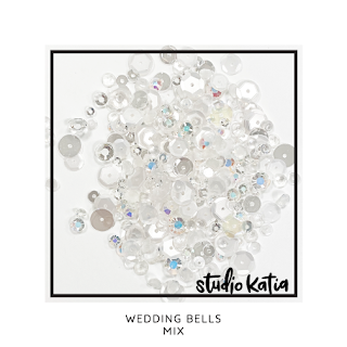 Wedding Bell Mix