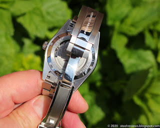 """Pagani Design PD-1645 """"Datejust"""""""