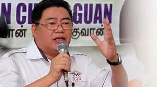 Tuduhan Menghakis Hak Sarawak, Abdul Karim Beranggapan Yang Salah -Nazri Abdul Aziz