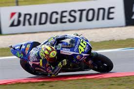 Valentino Rossi Grand Prix MotoGP Aragon 2016