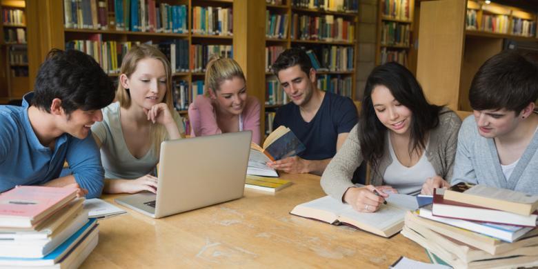 Persiapan Kuliah Di Luar Negeri