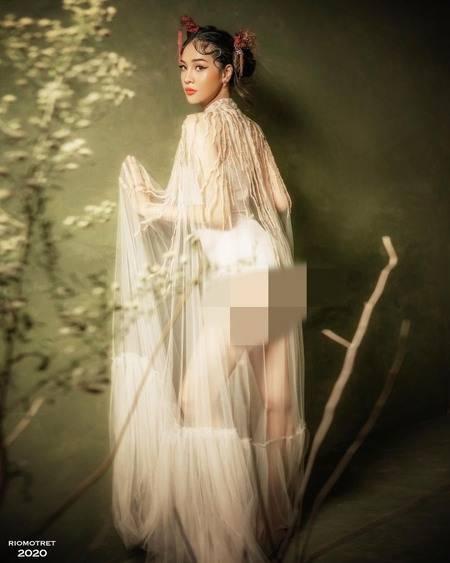 8 Foto Anya Geraldine dari Pakai Bikini Sampai Baju Adat, Idaman Para Pria dan Layak Dapat Julukan 'Harta Tahta Anya'