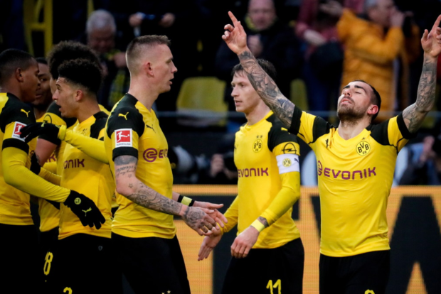 German Bundesliga: Gameweek 26 Preview