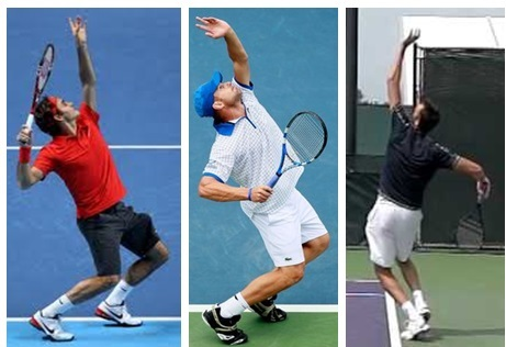 Thesis statement on tennis