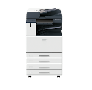 Fuji Xerox DocuCentre C7550 I Driver Windows, Mac, Server