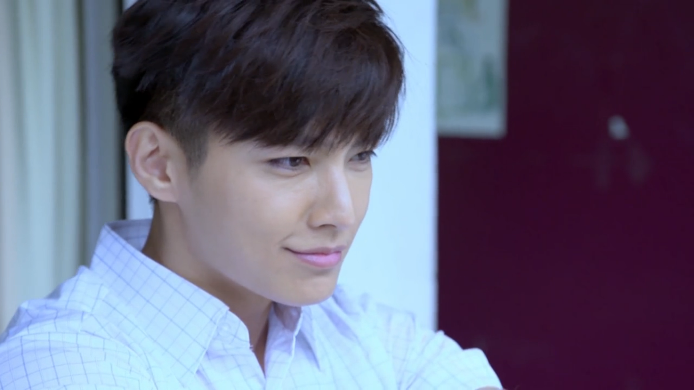 Aaron Yan Fall In Love With Me Wallpaper Refresh Man Episode 17 End Recap All Synopsis
