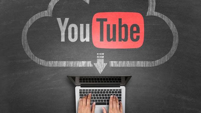 تحميل الفيديو من اليوتيوب